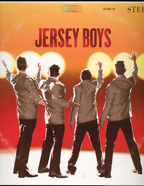 Jersey Boys is a documentary-style musical based on the lives of one of the most successful 1960s rock 'n roll groups, the Four Seasons