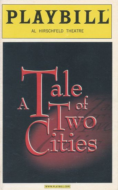 Tale of Two Cities - 3