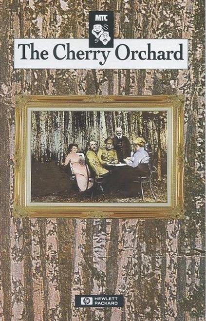 The Cherry Orchard - Melbourne Theatre Company Directed by Roger Hodgman Cast: Robyn Nevin, Nadine Garner, Pamela Rabe, Nicki Wendt, Helen Morse, Neil Fitzpatrick, John Walton, Paul English