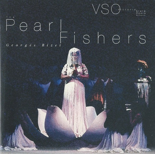 The Pearl Fishers by Georges Bizet -  libretto by Michael Carre and Eugene Cormon Victoria State Opera Production 1995