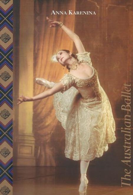 Anna Karenina - The Australian Ballet State Theatre - Melbourne 1995