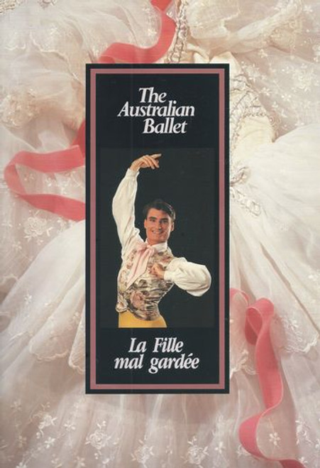 La Fille mal gardee Choreography by Frederick Ashton The Australian Ballet 1993 State Theatre Melbourne