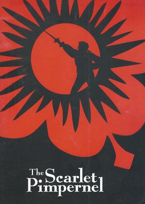 The Scarlet Pimpernel - 4