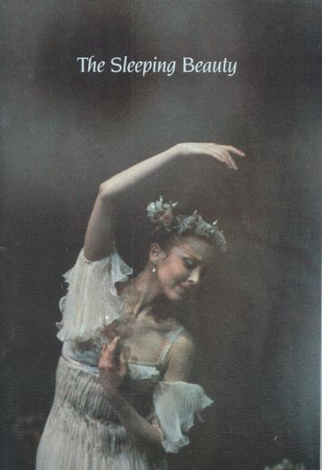 The Sleeping Beauty (Ballet) Australian Ballet 1988 State Theatre Melbourne Australia Choreography by Marius Petipa