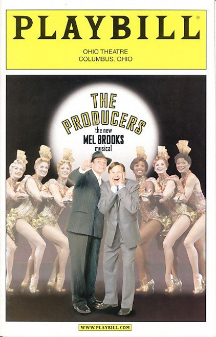 The Producers  is a musical adapted by Mel Brooks and Thomas Meehan from Brooks' 1968 film of the same name, with lyrics by Brooks and music by Brooks and Glen Kelly