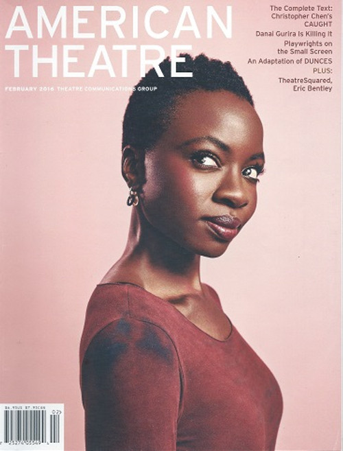 American Theatre Magazine Feb 2016 Theatre Communications Group