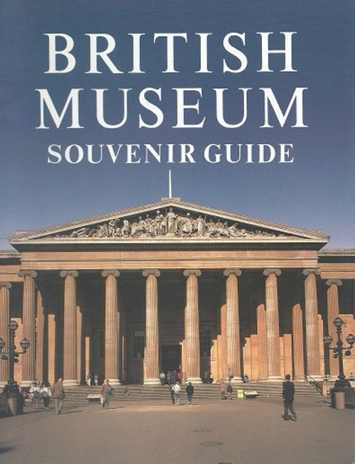 British Museum London England Souvenir Travel Guide 1990 The British Museum was founded in 1753 and opened its doors in 1759. It was the first national museum to cover all fields of human knowledge, open to visitors from across the world.