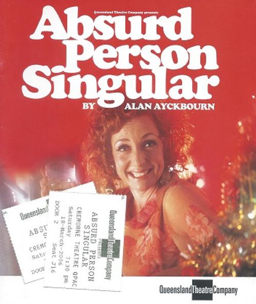 Absurd Person Singular (2006) Queensland Theatre Company