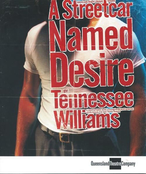 A Streetcar Named Desire - Queensland Theatre Company