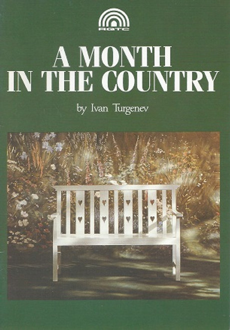 A Month in the Country (Play) Jim Vile, Babette Stephens, Josephine Byrnes, Andrew McFarlane, Anna Farnworth, Levente Jurth, Jamie Jackson, Les Evans, Anthony Phelan, Beth Armstrong, Kevin Hides, Christen O'Leary, Leo Wockner