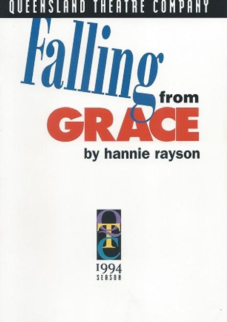 Falling from Grace (Play) Catherine Wilkin, Deidre Rubenstein, Diane Smith, Michelle Doake, Sean Scully, Peter McCauley, Belinda Davey