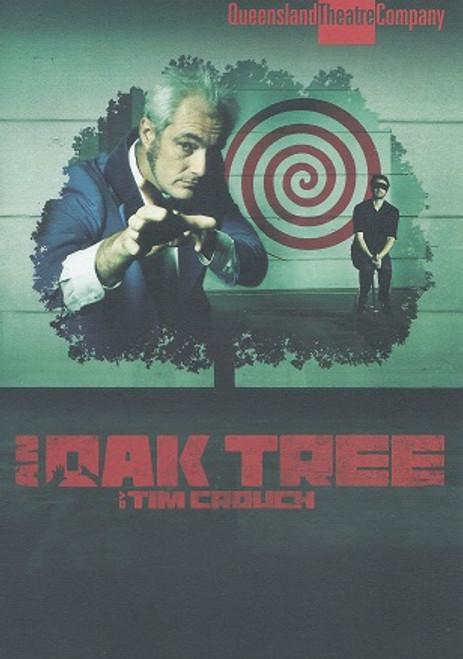 An Oak Tree (Play) Hayden Spencer Director Todd MacDonald Designer Simone Romaniuk Lighting Ben Hughes