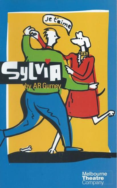 Sylvia (Play) Rachel Griffiths, Gary Day, Caroline Gillmer, Kim Gyngell Director Roger Hodgman