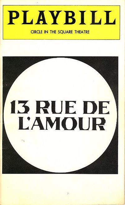 Here is the hilarious frolic that launched Feydeau in Paris as the Neil Simon of his day.