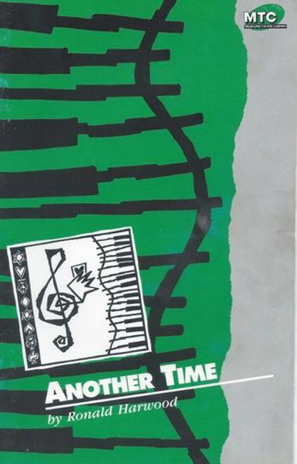 Another Time - MTC John Wood, James Benedict, Julia Blake, Malcolm Robertson, Irene Inescort