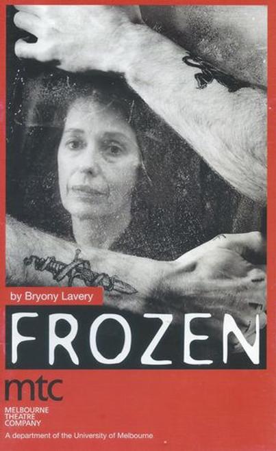 Frozen MTC - Belinda Mcclory, Helen Morse, Frank Gallacher, Dan Quigley, Kevin Maxwell Director Julian Meyrick