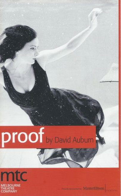 Proof MTC - Christopher Gabardi, Frank Gallacher, Rachel Griffiths, Belinda McClory
