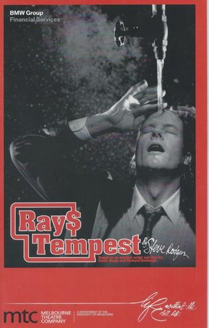 Ray Tempest MTC - Caroline Brazier, Kim Gyngell, William McInnes, Alex Menglet, Hamish Michael, Genevieve Picot, Alexandra Schepisi