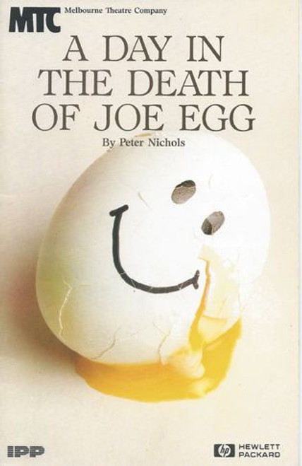 A Day in the Death of Joe Egg MTC - Bruce Myles, Jacki Weaver, Nadine Garner, Belinda Davey, Roger Oakley, Irene Inescort