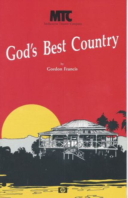 God's Best Country MTC - Alan Fletcher, Marilynne Paspaley, Philip Holder, Athol Compton, Helen Tripp, Syd Conabere Director - Janis Balodis