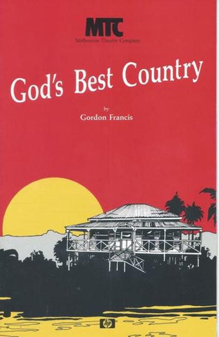 God's Best Country MTC - Alan Fletcher, Marilynne Paspaley, Philip Holder, Athol Compton, Helen Tripp, Syd Conabere Director - Janis Balodis