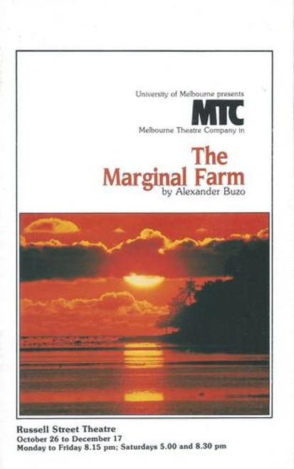 The Marginal Farm MTC - Diane Craig, Robert van Mackelenberg, Suzette Williams, Justine Saunders, Chris Connelly, Terence Donovan, Monroe Reimers