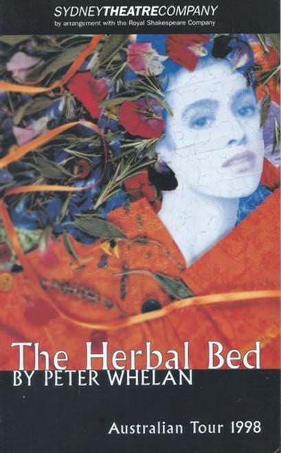 The Herbal Bed STC - Simon Burke, Sarah Kants, Colin Moody, Rhys McConnochie, Ivar Kants, Josephine Byrnes, Anthony Phelan Director - Marion Potts