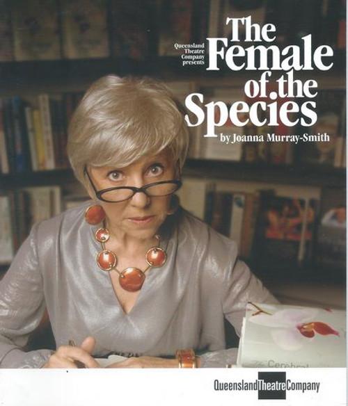 The Female of the Species QTC - Andrew Buchanan, Carol Burns, Anthony Phelan, Kenneth Ransom, Francesca Savige, Georgina Symes Director - Kate Cherry