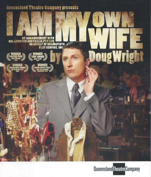 I Am My Own Wife QTC - Jean-Marc Russ Director - Michael Gow