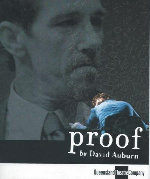 Proof QTC - Melinda Butel, Kim Gyngell, Carita Farrer, Christopher Sommers Director - John Halpin