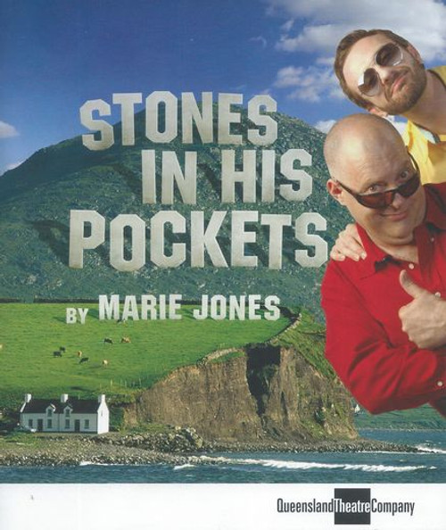Stones in His Pockets QTC - Mitchell Butel, Michael Habib Director - Jon Halpin