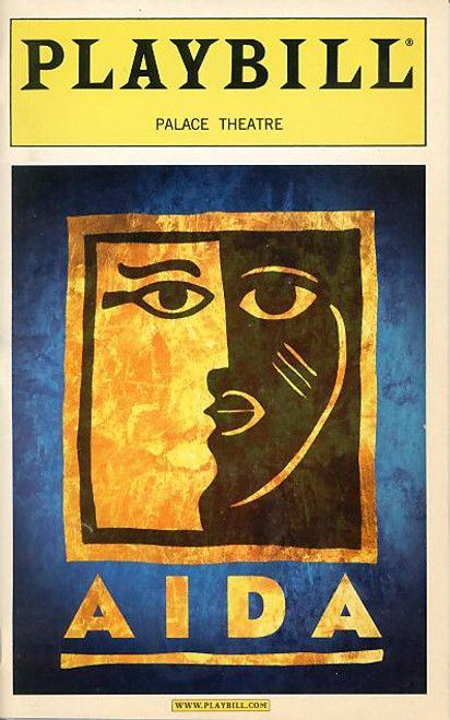 Aida (also known as Elton John and Tim Rice's Aida) is a musical with music by Elton John, lyrics by Tim Rice, and book by Linda Woolverton, Robert Falls, and David Henry Hwang,