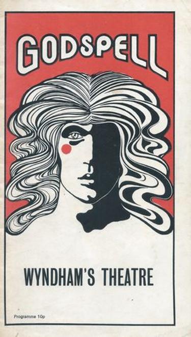 Godspell London 1972 Cast - Julie Covington, David Essex, Neil Fitzwilliam, Jeremy Irons, Verity-Anne Meldrum, Mandy More, Deryk Parkin, Tom Saffery, Gay Soper, Marti Webb