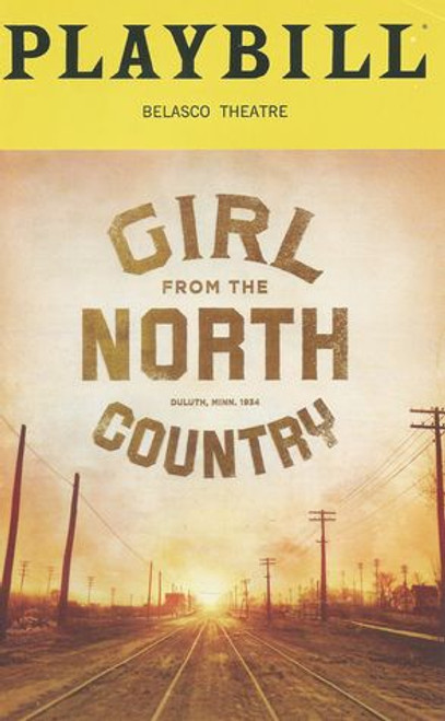 Girl from the North Country - 2