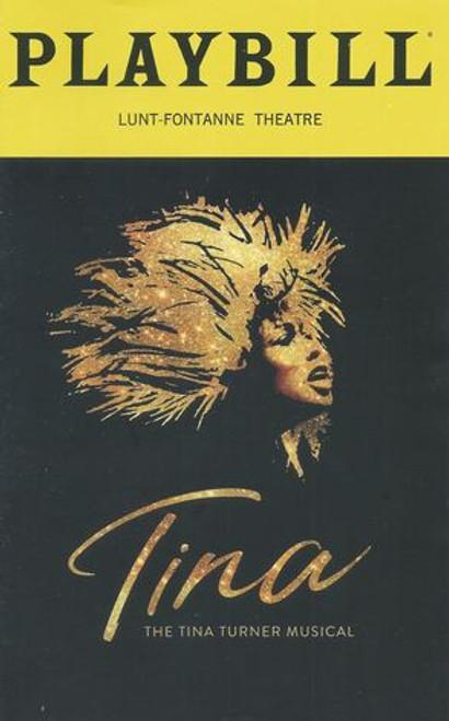 Tina The Tina Turner Musical - 2