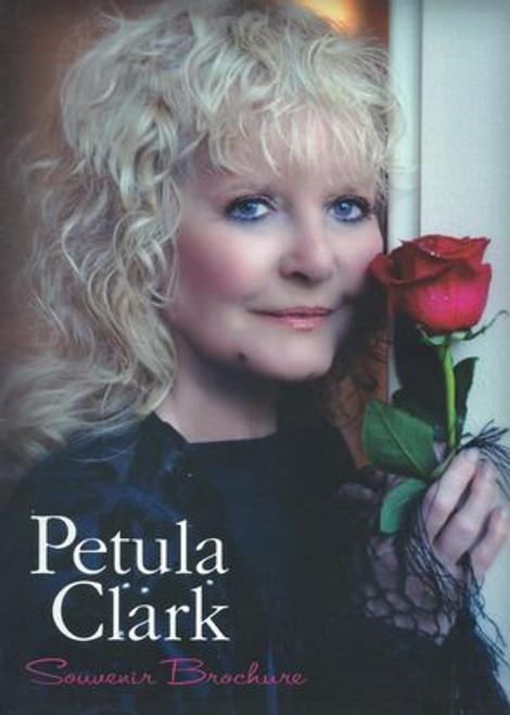Petula Clark - Australian Tour 2010 Petula Clark, CBE (born 1932) is a British singer, actress and composer whose career spans eight decades.