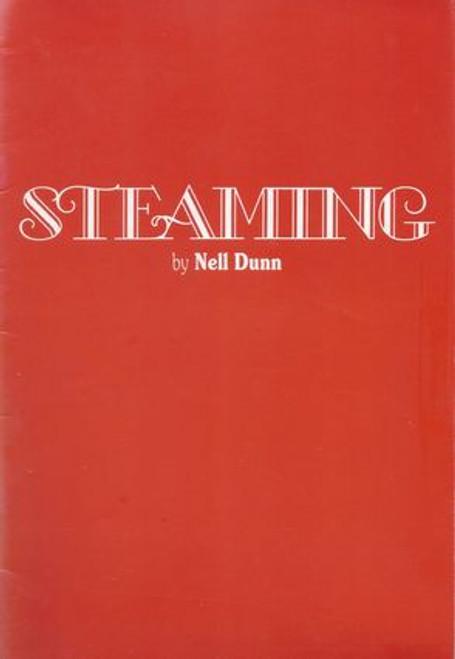Steaming 1983 Cast - Gwen Plumb, Amanda Muggleton, Kate Sheil, Lynette Curran, Maggie King, Genevieve Lemon Director - Rodney Fisher