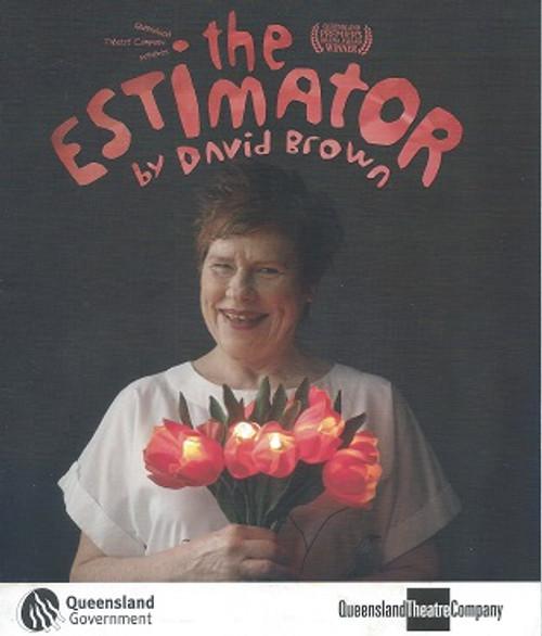 The Estimator QTC Cast - Bridget Boyle, Remy Hil, Carole Skinner, Natasha Wanganeen Director - Jon Halpin