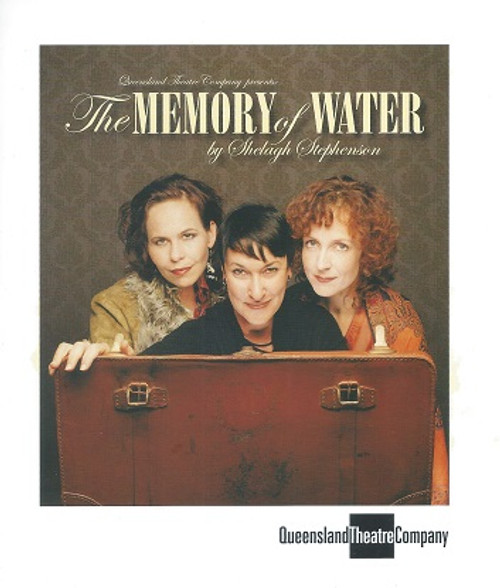 The Memory of Water - 3