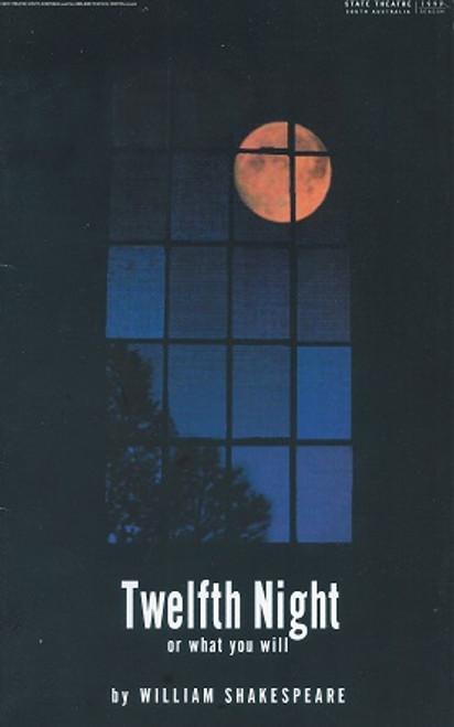 Twelfth Night - 7