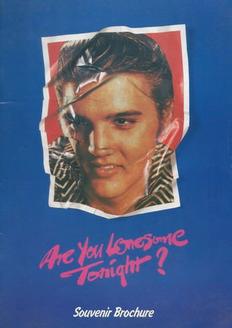 In April 1960, after Elvis Presley's two-year service in the United States Army, he recorded the song at the suggestion of manager Colonel Tom Parker