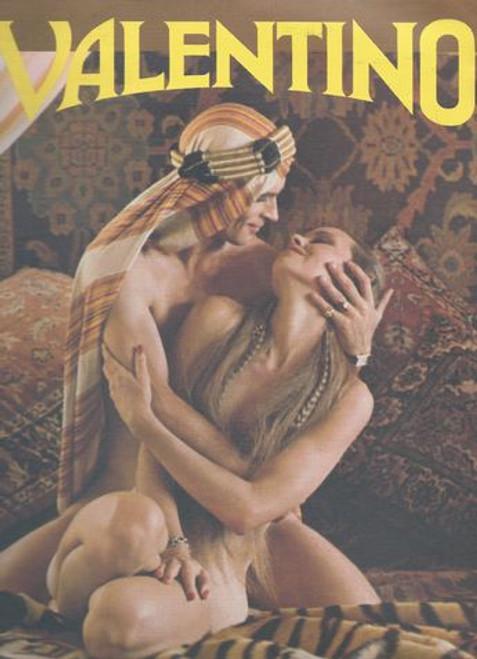 Valentino Starring: Rudold Nureyev, Leslie Caron, Michelle Phillips, Carol Kane Written by Ken Russell and Mardik Martin Directed by Ken Russell Program Date  1977