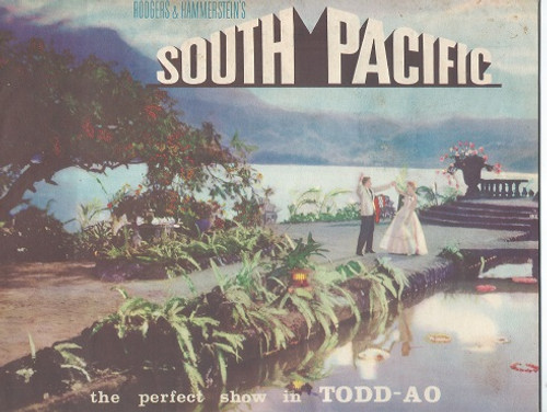 South Pacific - 11