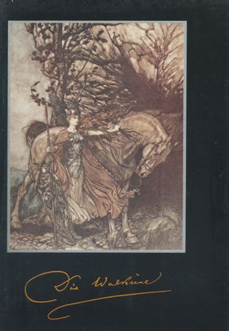Die Walkure (1985) The Australian Opera - Victorian Arts Centere Conductor Carlo Felice Cillario
