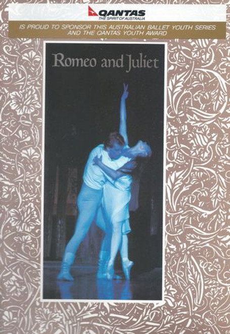 Romeo and Juliet - Ballet in Three Acts  (1991) Choreography John Cranko - The Australian Ballet