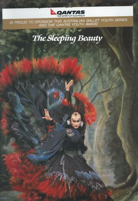 The Sleeping Beauty (1991) The Australian Ballet at State Theatre, Victorian Arts Centre