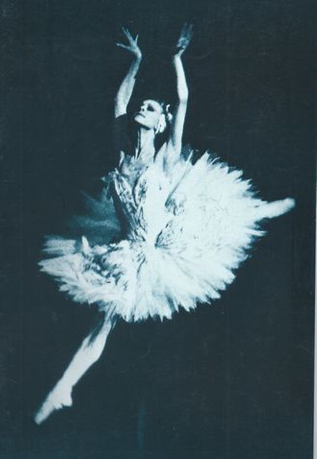 Swan Lake (1985) The Australian Ballet at the State Theatre Victorian Arts Centre