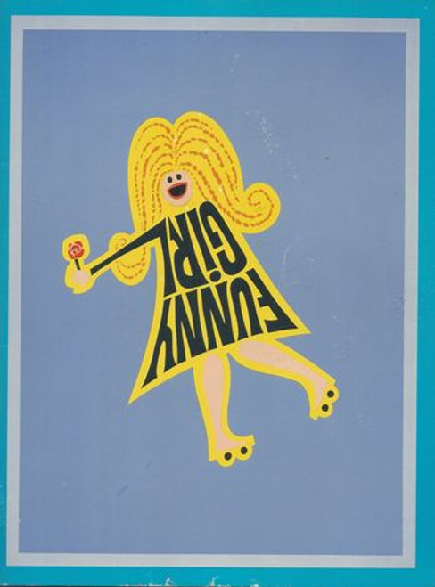 Funny Girl (1968) Movie The Story of Fanny Brice Cast: Barbra Streisand, Omar Sharif, Kay Medford, Anne Francis
