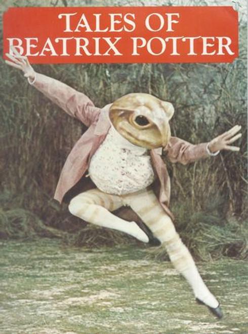Tales of Beatrix Potter (1971) Movie Directed by Reginald Mills