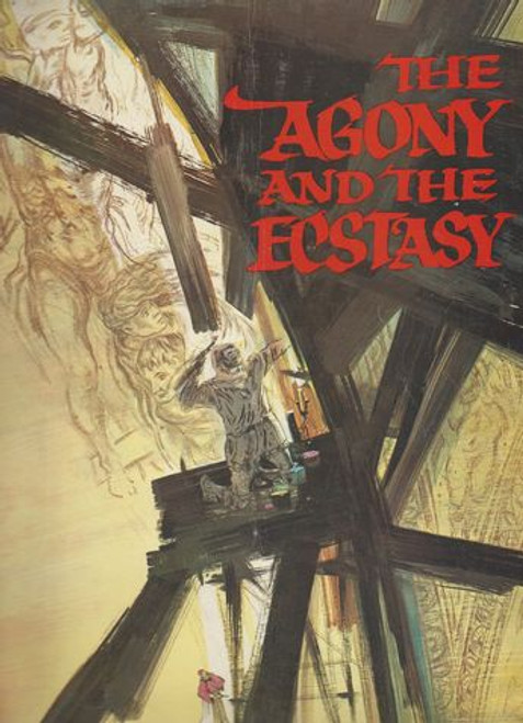 The Agony and the Ecstasy (1965) Movie Directed by Carol Reed
